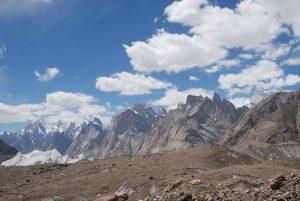 K2 Trek 10
