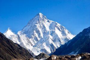 K2 Trek 12