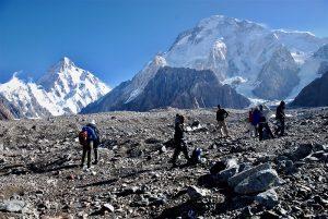 K2 Trek 13