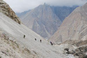 K2 Trek 7