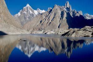 K2 Trek 9